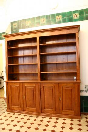 Klassische Bücherregale bücherregale massivholz regal modernes design bücherregal 2 teilig
