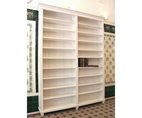 b cherregale massivholz regal modernes design. Black Bedroom Furniture Sets. Home Design Ideas