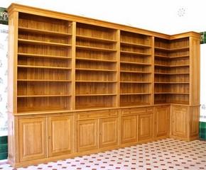 eckregale in ma anfertigung eckregal massivholz regale berlin. Black Bedroom Furniture Sets. Home Design Ideas