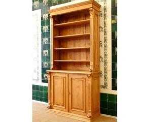 b cherregal mit t ren aus massivholz b cherregal mit t ren massivholz einer12 massivholz regale. Black Bedroom Furniture Sets. Home Design Ideas