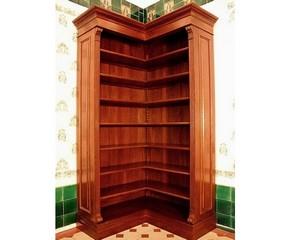eckregal eiche massiv holz eckregal eiche gr nderzeitstil. Black Bedroom Furniture Sets. Home Design Ideas