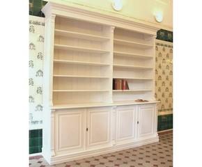 b cherregale massivholz regal modernes design b cherregal. Black Bedroom Furniture Sets. Home Design Ideas