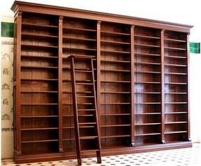 regalwand massivholz b cherwand nach ma wandregal. Black Bedroom Furniture Sets. Home Design Ideas