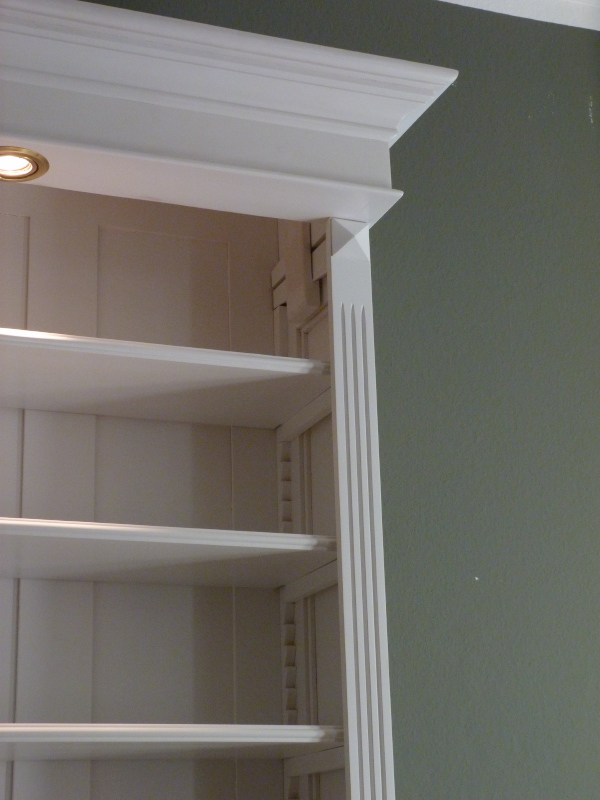 b cherregal beleuchtung m bel design idee f r sie. Black Bedroom Furniture Sets. Home Design Ideas