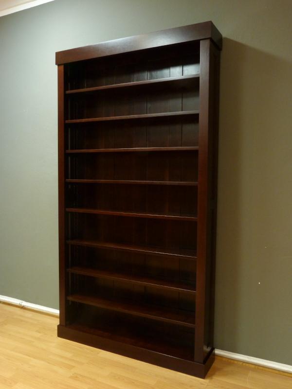 b cherregal modernes design massivholz b cherregal modern. Black Bedroom Furniture Sets. Home Design Ideas